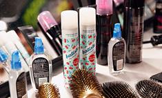 Появились парфюмерные сухие шампуни, которые заменят духи