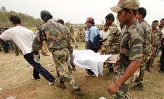 Число жертв теракта в Индии возросло до 110 человек