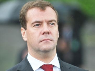 Дмитрий Медведев пообщался с жителями Курильских островов