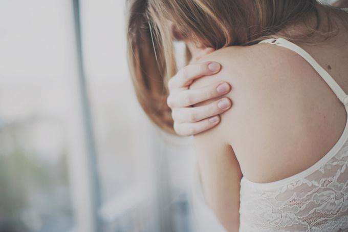 Как научиться сочувствовать себе