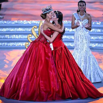 «Мисс мира 2015», фото