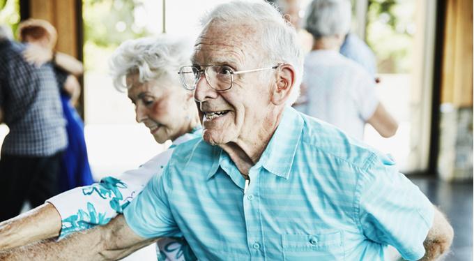 Как встретить старость и не сойти с ума