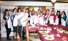 Готовим постные блюда: мастер-класс в ресторане «Шафран»
