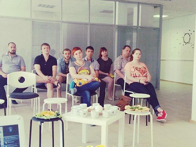 мастер-классы в Ростове