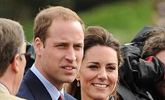Где смотреть трансляцию свадьбы Уильяма?