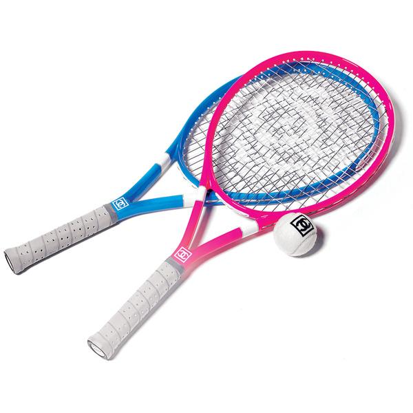 Теннисные ракетки, Chanel.