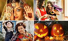 Индийская выставка, Хеллоуин, Ночь распродаж: 12 событий недели в Уфе