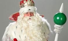 Дед Мороз: 7 штрихов к портрету главного зимнего волшебника