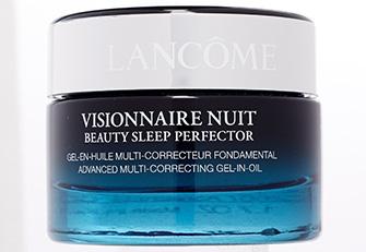 крем-корректор Visionnaire Nuit Beauty Sleep Perfector, Lancôme