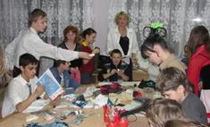 Благотворительный фонд провел конкурс в детских домах Твери