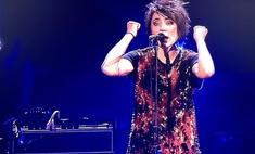 Концерт Земфиры «Маленький человек»: смотреть онлайн