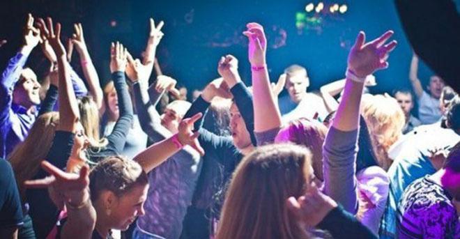 ростовские клубы, вечеринки