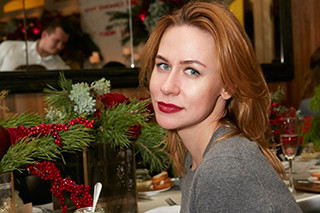 Виктория Мылярщикова