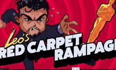В сети появилась игра о погоне Ди Каприо за «Оскаром»