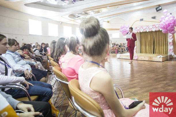 Оксана Федорова в Уфе