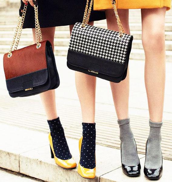 Модные сумки осени-2014