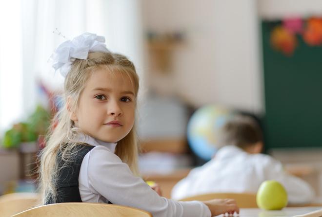 как собрать ребенка в школу за 1000 рублей