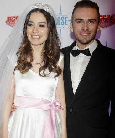 Дайнеко вышла замуж фото