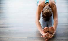 Упражнения для растяжки: шпагат за 90 дней