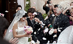Свадебный переполох: 5 ошибок молодоженов
