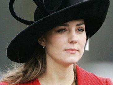 Перед бракосочетанием Кейт Миддлтон (Kate Middlton) прошла таинство конфирмации