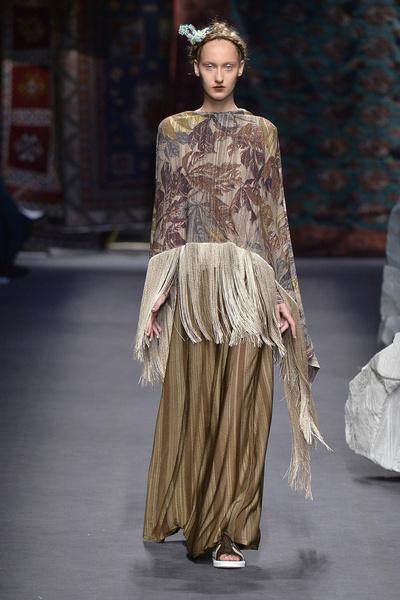 Неделя моды в Милане 2015: день четвертый | галерея [1] фото [8]