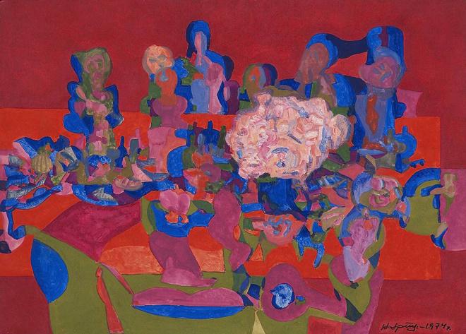 Картины Тамары Грицюк