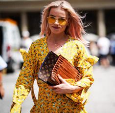 8 платьев, которые стоит взять с собой в отпуск