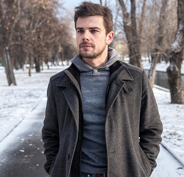 Кирилл Запорожский фото