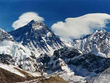 Виктория Боня мечтает покорить горы.
