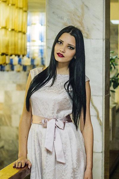 Конкурс Красавица Саратова 2016