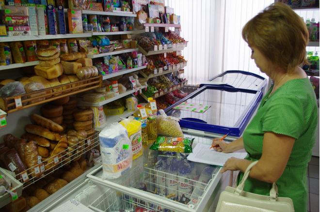 Цены на продукты санкции Оренбург