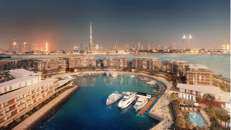 Bvlgari представила проект резиденций в Дубае   галерея [1] фото [10]