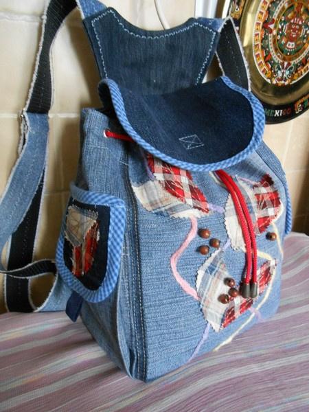 Сумки ручной работы, летние сумки, хэндмэйд