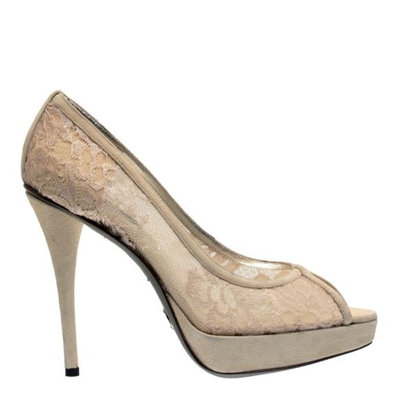 Туфли, Dolce & Gabbana.