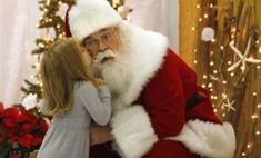 Дед Мороз и еще четыре важных детских ритуала