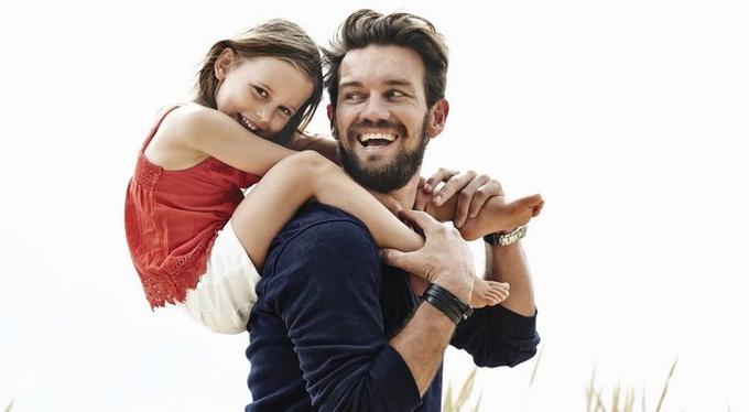 Мужчина с ребенком: почему он вас не знакомит?