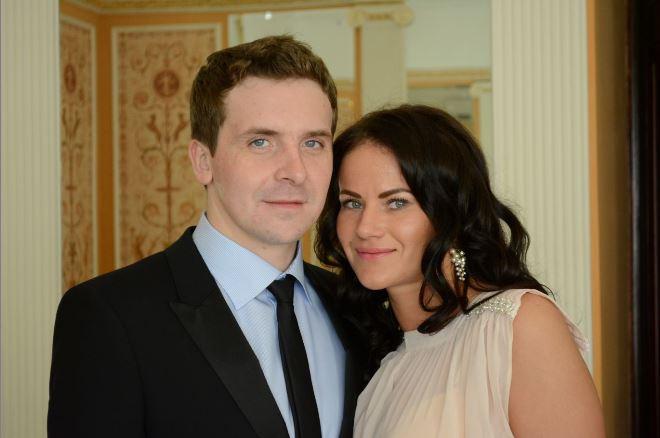 Алексей и Василиса до свадьбы встречались почти пять лет