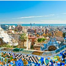 В Барселону с друзьями и Biletix.ru!