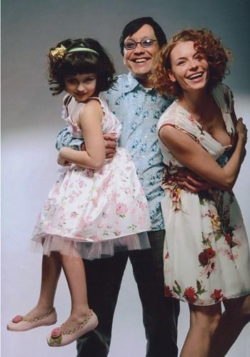 «Моя семья состоялась»