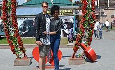 Звезда шоу «ТАНЦЫ» Маиса Клаудиа: мой любимый - красивый русский парень
