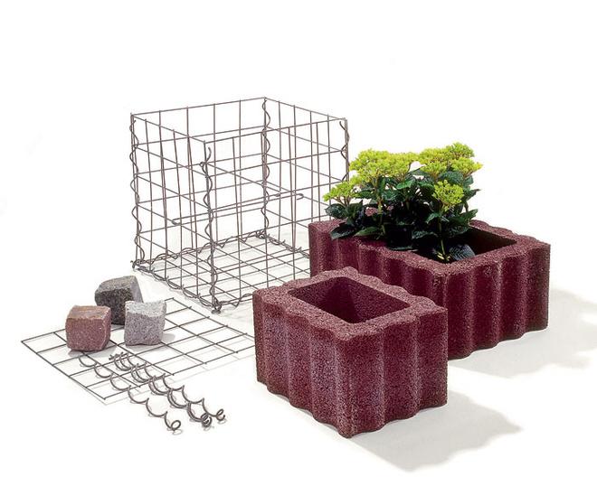 Скамейка для сада своими руками