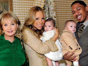 Мэрайя Кери (Mariah Carey) сообщила детали беременности