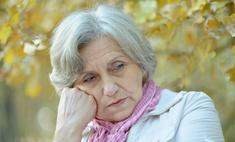 Осенняя депрессия: выход есть