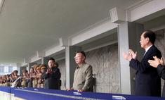 Старший сын Ким Чен Ира выступил против передачи власти по наследству