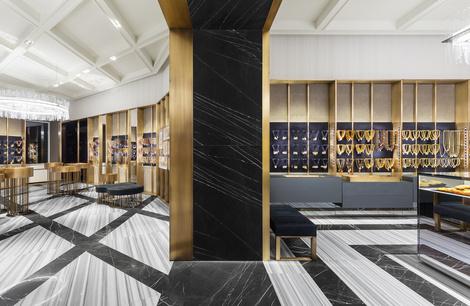 Открылся первый флагманский бутик Amber & Art в Санкт-Петербурге   галерея [1] фото [10]