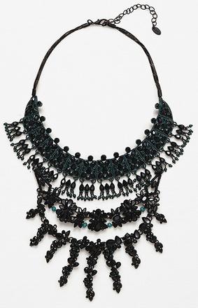Ожерелье Zara