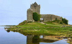Ирландия - самая гостеприимная страна
