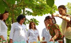 В Москве состоялся первый фестиваль здоровой жизни