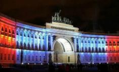На Дворцовой устроят грандиозное 3D-шоу. Вход – бесплатный!